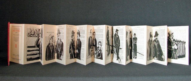 O. Henry Short Stories in Monotypes